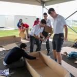 Cardboard Boat Challenge Bermuda, November 19 2015-27