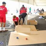 Cardboard Boat Challenge Bermuda, November 19 2015-6