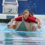 Cardboard Boat Challenge Bermuda, November 19 2015-78