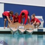 Cardboard Boat Challenge Bermuda, November 19 2015-85