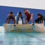 Cardboard Boat Challenge Bermuda, November 19 2015-90