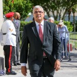 Convening Of Parliament Throne Speech Bermuda, November 13 2015-100