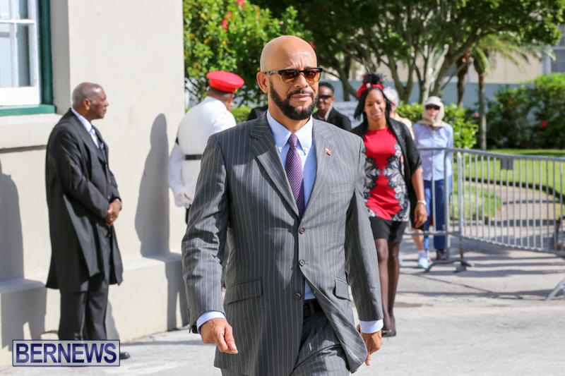 Convening-Of-Parliament-Throne-Speech-Bermuda-November-13-2015-104
