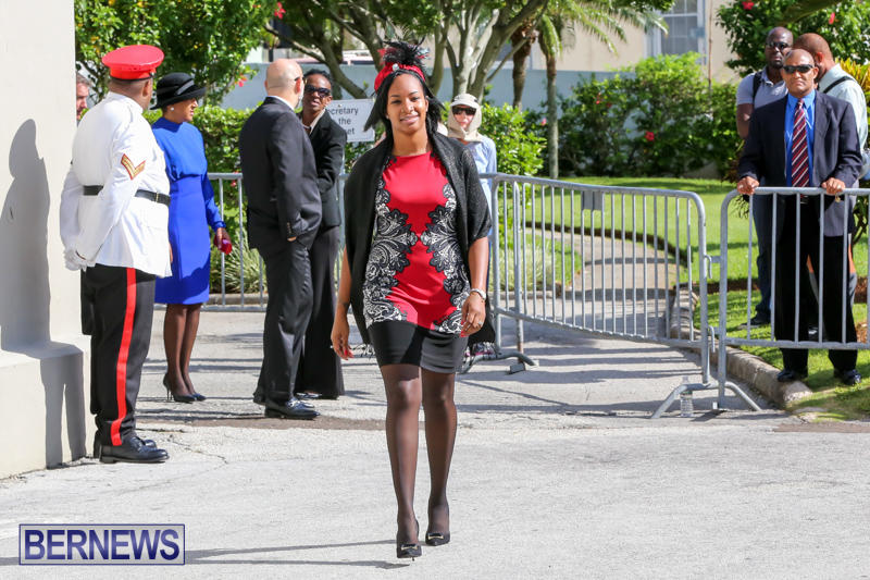 Convening-Of-Parliament-Throne-Speech-Bermuda-November-13-2015-105