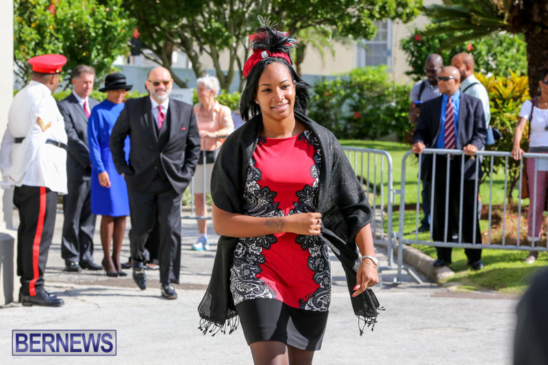 Convening-Of-Parliament-Throne-Speech-Bermuda-November-13-2015-106