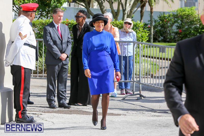 Convening-Of-Parliament-Throne-Speech-Bermuda-November-13-2015-109