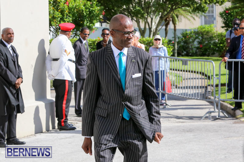 Convening-Of-Parliament-Throne-Speech-Bermuda-November-13-2015-117