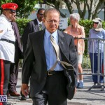 Convening Of Parliament Throne Speech Bermuda, November 13 2015-118