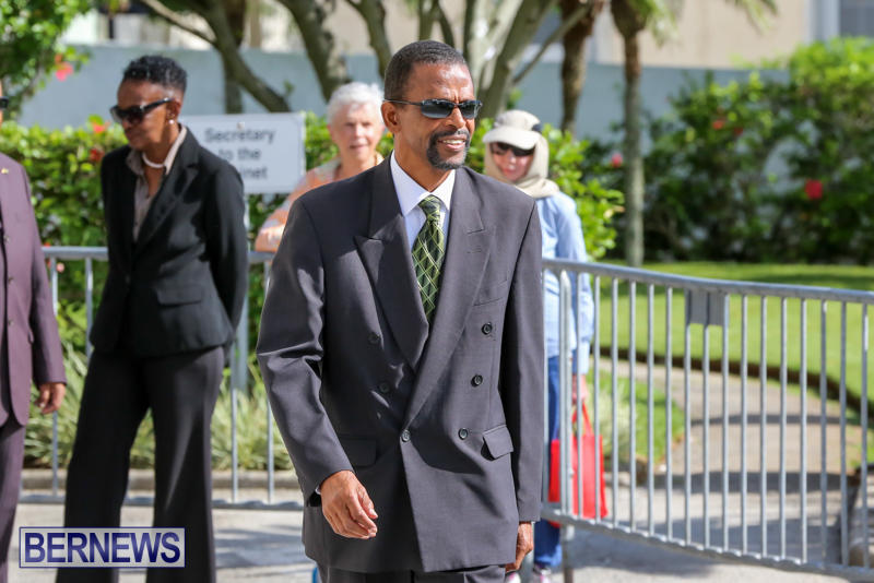 Convening-Of-Parliament-Throne-Speech-Bermuda-November-13-2015-119