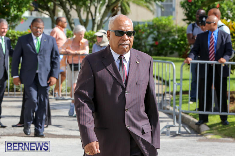 Convening-Of-Parliament-Throne-Speech-Bermuda-November-13-2015-120