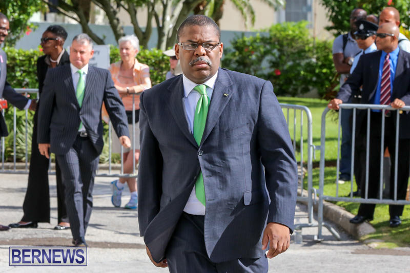 Convening-Of-Parliament-Throne-Speech-Bermuda-November-13-2015-121