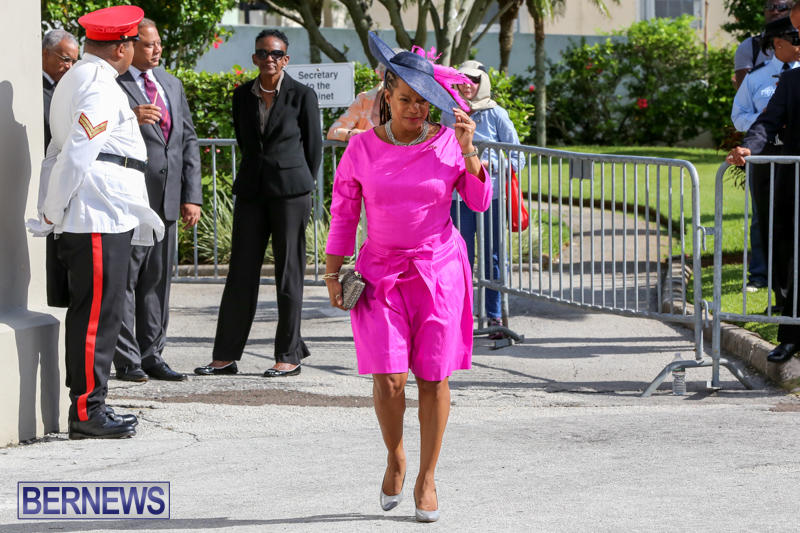 Convening-Of-Parliament-Throne-Speech-Bermuda-November-13-2015-124