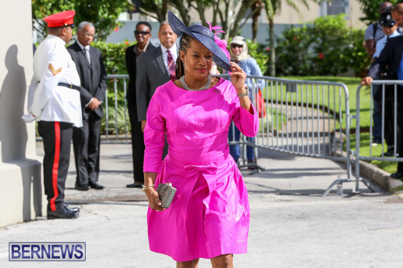 Convening-Of-Parliament-Throne-Speech-Bermuda-November-13-2015-125