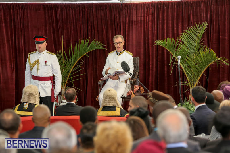 Convening-Of-Parliament-Throne-Speech-Bermuda-November-13-2015-131