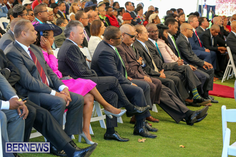 Convening-Of-Parliament-Throne-Speech-Bermuda-November-13-2015-141