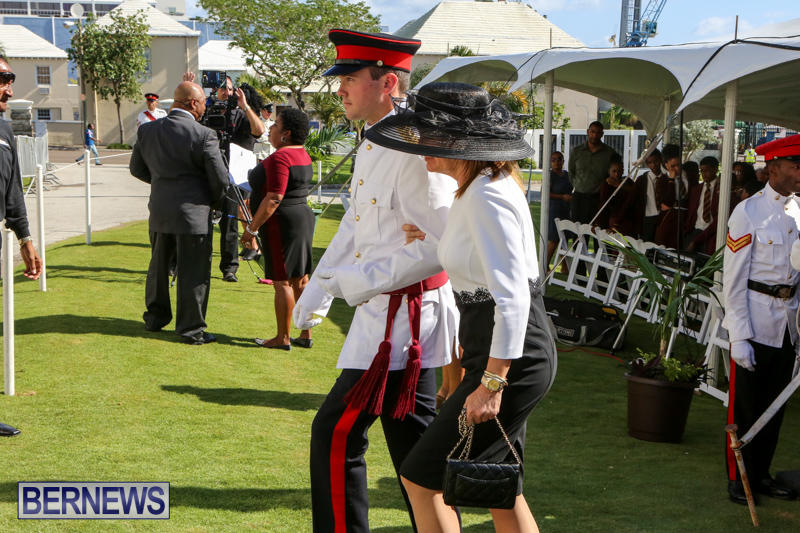 Convening-Of-Parliament-Throne-Speech-Bermuda-November-13-2015-148