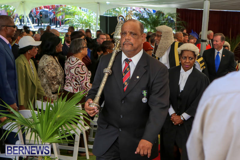 Convening-Of-Parliament-Throne-Speech-Bermuda-November-13-2015-149
