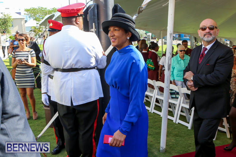 Convening-Of-Parliament-Throne-Speech-Bermuda-November-13-2015-174