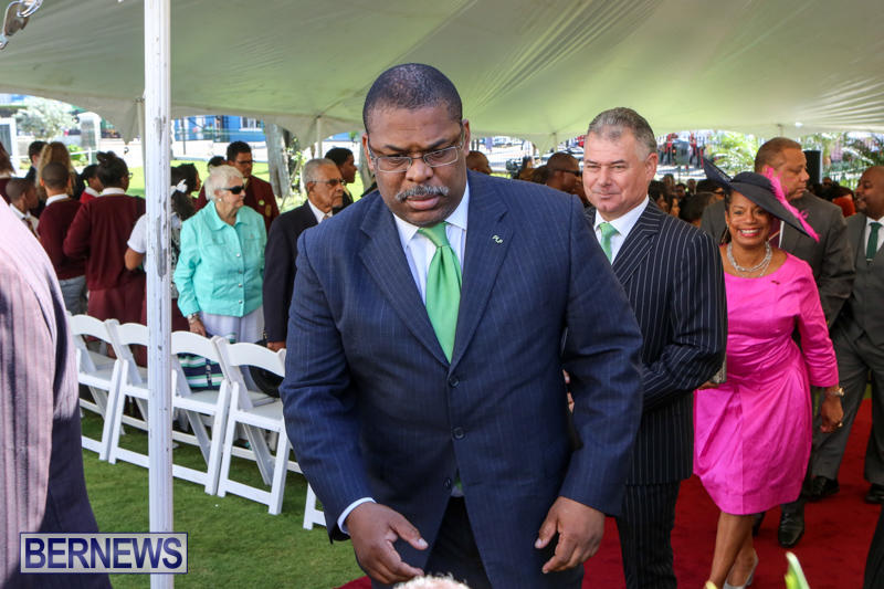 Convening-Of-Parliament-Throne-Speech-Bermuda-November-13-2015-184