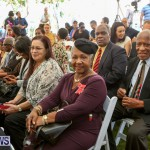 Convening Of Parliament Throne Speech Bermuda, November 13 2015-29
