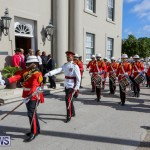 Convening Of Parliament Throne Speech Bermuda, November 13 2015-50