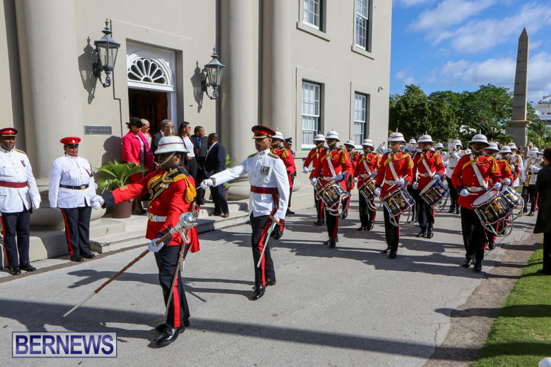 Convening-Of-Parliament-Throne-Speech-Bermuda-November-13-2015-50