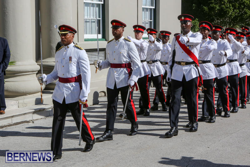 Convening-Of-Parliament-Throne-Speech-Bermuda-November-13-2015-53