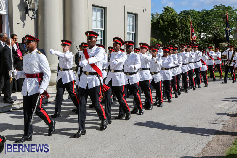 Convening-Of-Parliament-Throne-Speech-Bermuda-November-13-2015-54