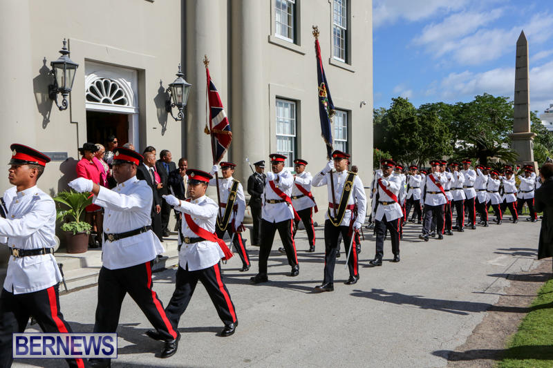 Convening-Of-Parliament-Throne-Speech-Bermuda-November-13-2015-56