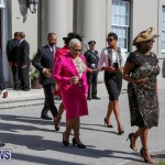 Convening Of Parliament Throne Speech Bermuda, November 13 2015-61