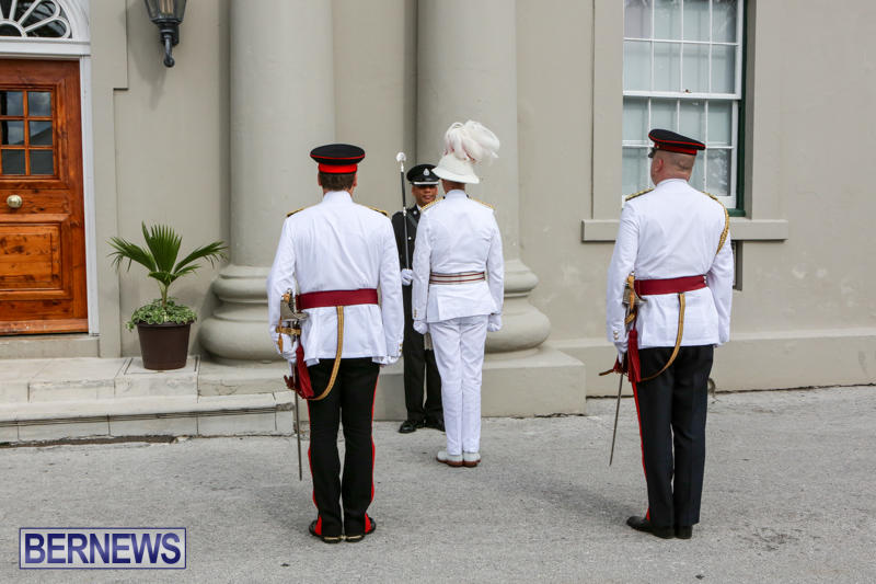 Convening-Of-Parliament-Throne-Speech-Bermuda-November-13-2015-69
