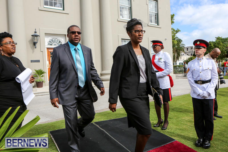 Convening-Of-Parliament-Throne-Speech-Bermuda-November-13-2015-71