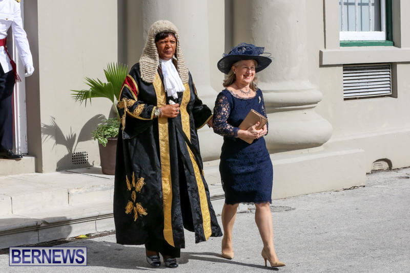 Convening-Of-Parliament-Throne-Speech-Bermuda-November-13-2015-72