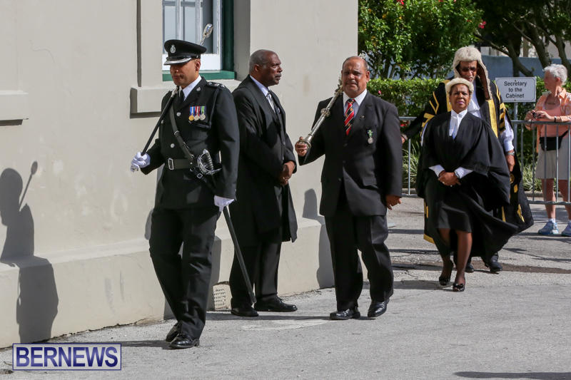 Convening-Of-Parliament-Throne-Speech-Bermuda-November-13-2015-79