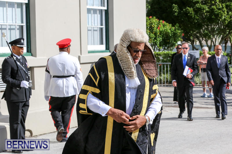 Convening-Of-Parliament-Throne-Speech-Bermuda-November-13-2015-81