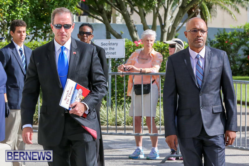 Convening-Of-Parliament-Throne-Speech-Bermuda-November-13-2015-82