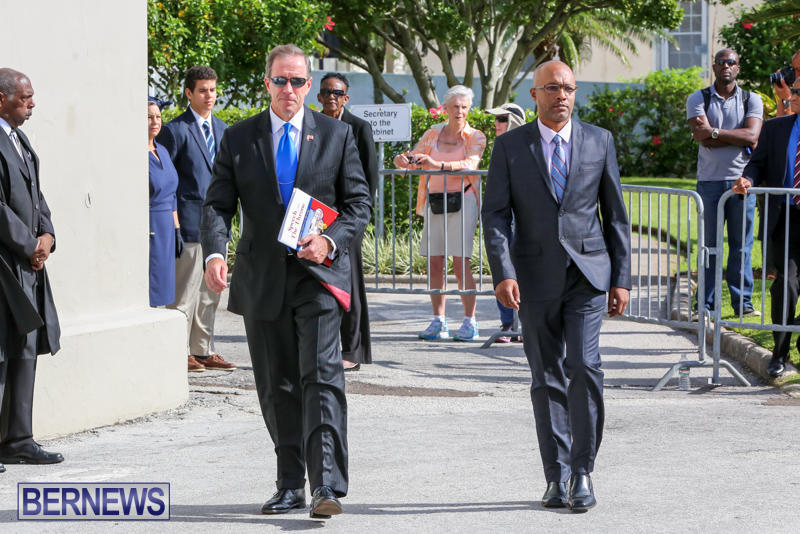 Convening-Of-Parliament-Throne-Speech-Bermuda-November-13-2015-83