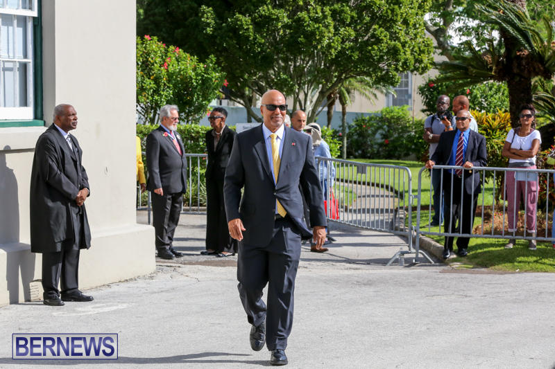 Convening-Of-Parliament-Throne-Speech-Bermuda-November-13-2015-88