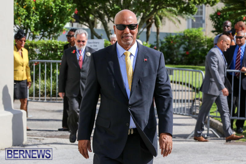 Convening-Of-Parliament-Throne-Speech-Bermuda-November-13-2015-89