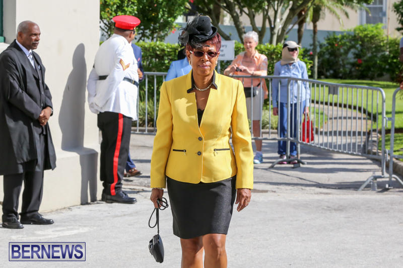 Convening-Of-Parliament-Throne-Speech-Bermuda-November-13-2015-92