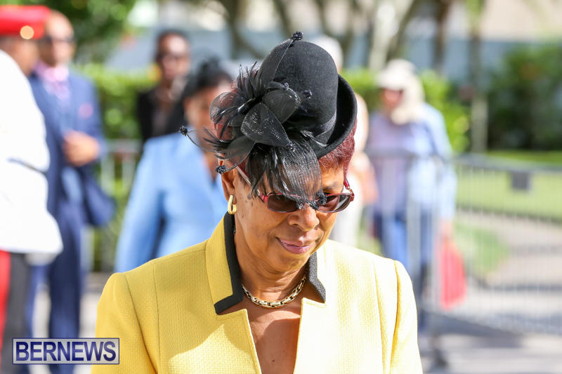 Convening-Of-Parliament-Throne-Speech-Bermuda-November-13-2015-93