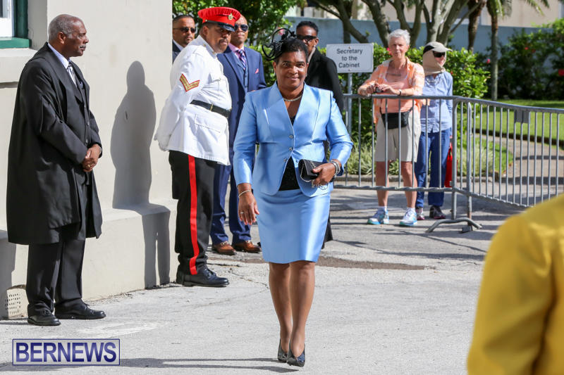 Convening-Of-Parliament-Throne-Speech-Bermuda-November-13-2015-94