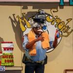 Fire Safety Awareness Week Bermuda, November 2 2015-10