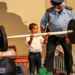 Fire Safety Awareness Week Bermuda, November 2 2015-17