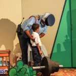 Fire Safety Awareness Week Bermuda, November 2 2015-18