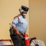Fire Safety Awareness Week Bermuda, November 2 2015-21