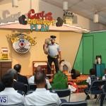 Fire Safety Awareness Week Bermuda, November 2 2015-23