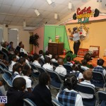 Fire Safety Awareness Week Bermuda, November 2 2015-26