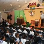 Fire Safety Awareness Week Bermuda, November 2 2015-28