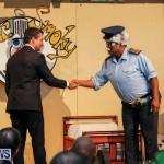 Fire Safety Awareness Week Bermuda, November 2 2015-29